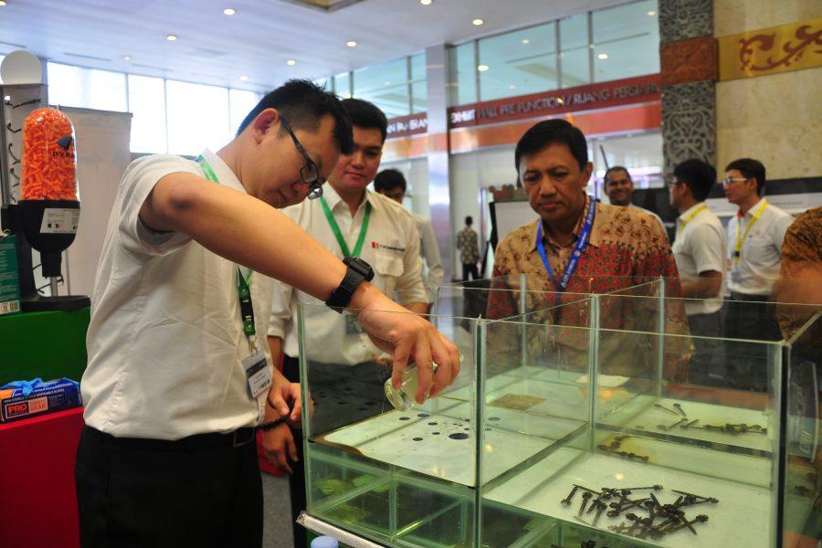 IPA Exhibition – May'2016