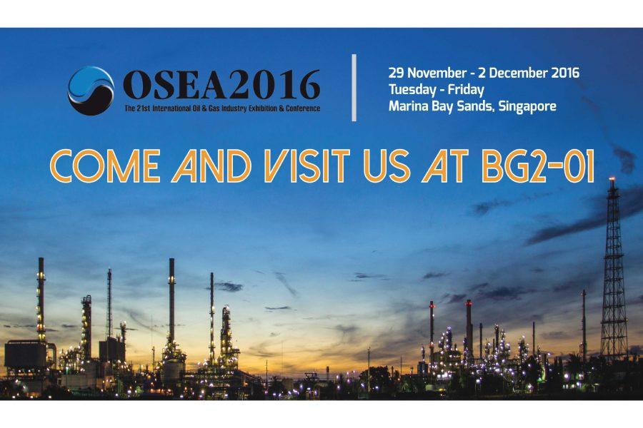 OSEA'2016