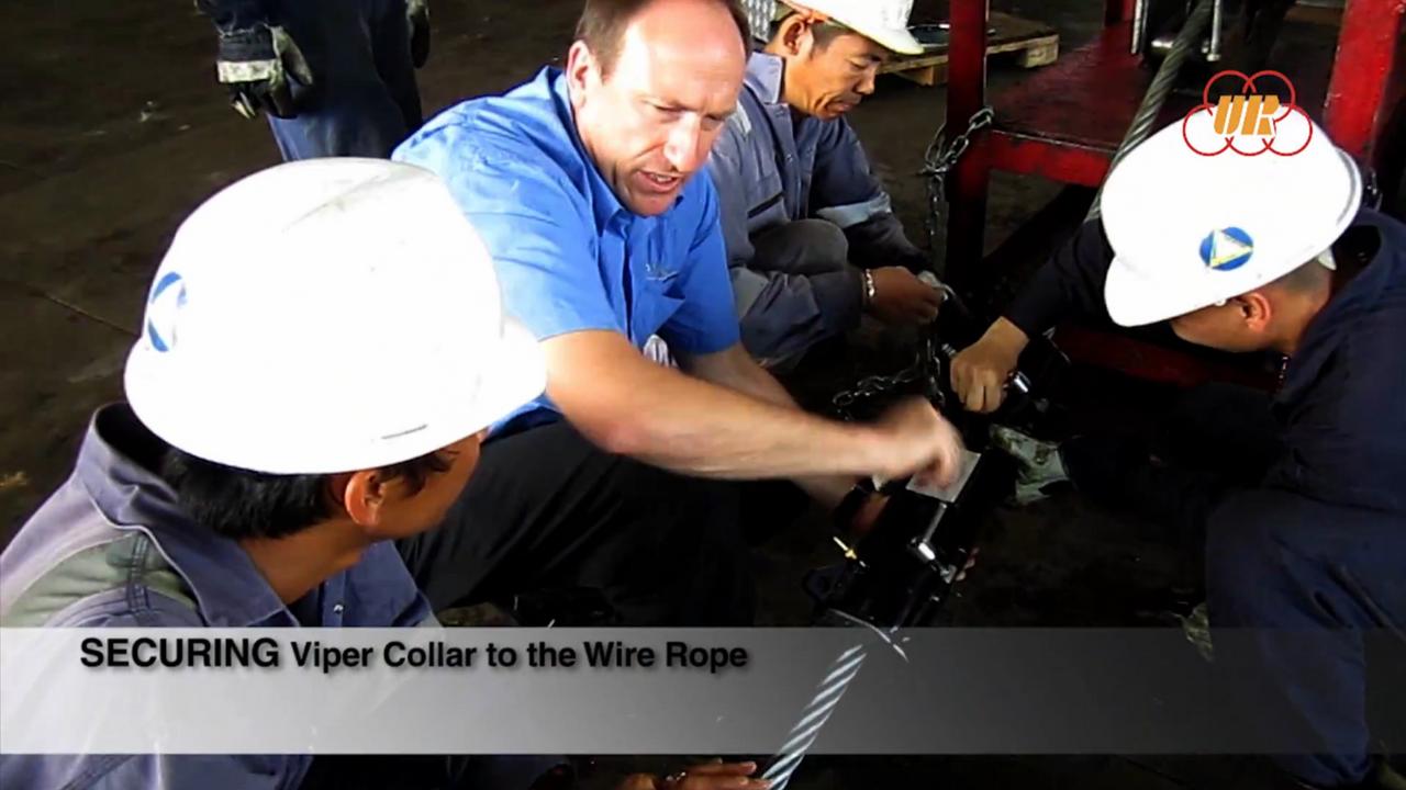 Viper URMS Operational Video