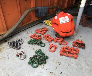 MRO Equipment